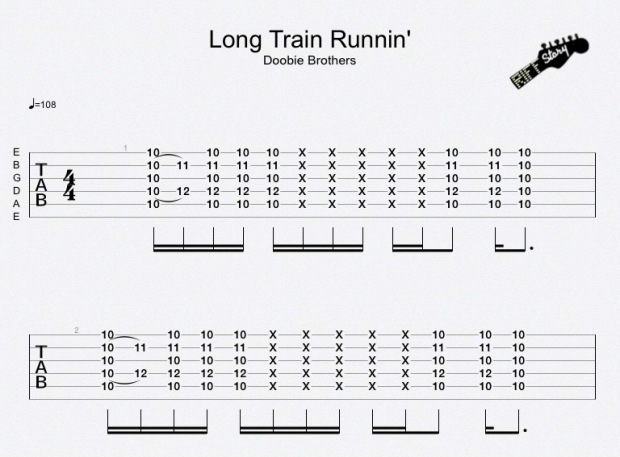 Long Train Runnin'