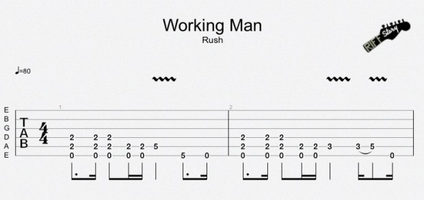 Working Man (Rush)