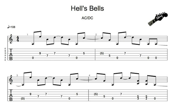 Hell's Bells-1