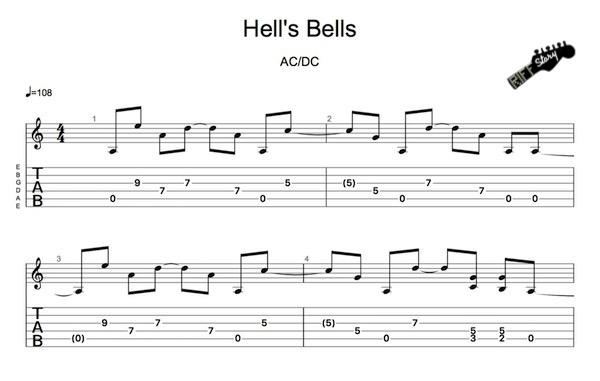Hell's Bells-1