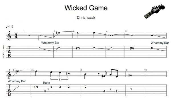 Wicked Game-1