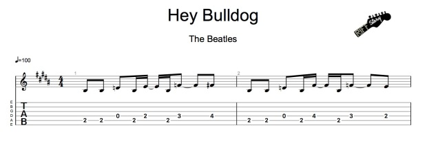 The Beatles - Hey Bulldog.jpg