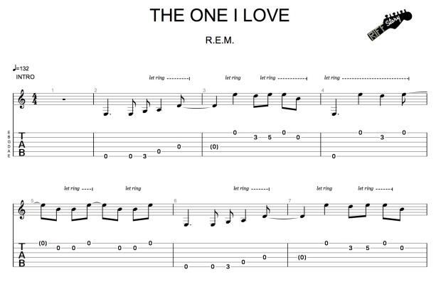 R.E.M - The One I Love-1.jpg