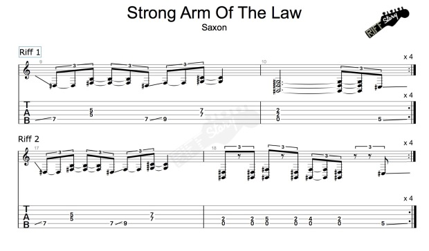 Saxon-Strong_Arm_Of_The_Law-1