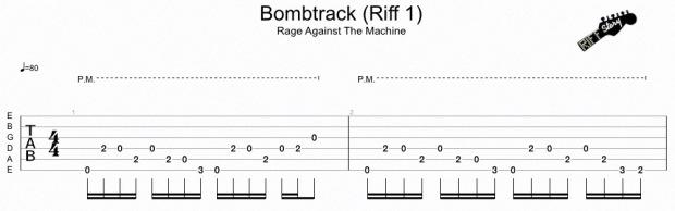 Bombtrack - Rage Against The Machine - Riff 1 copia.jpg