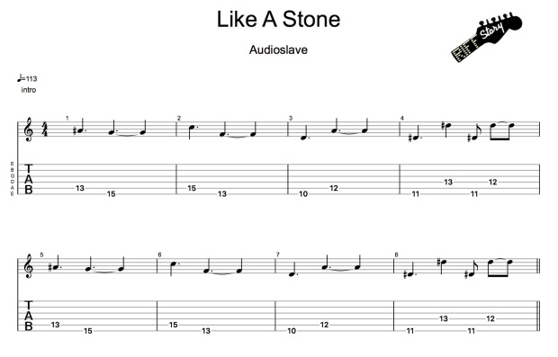 Audioslave - Like A Stone (5)-1