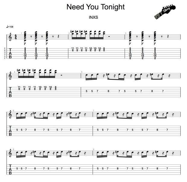 I Need You Tonight-1.jpg