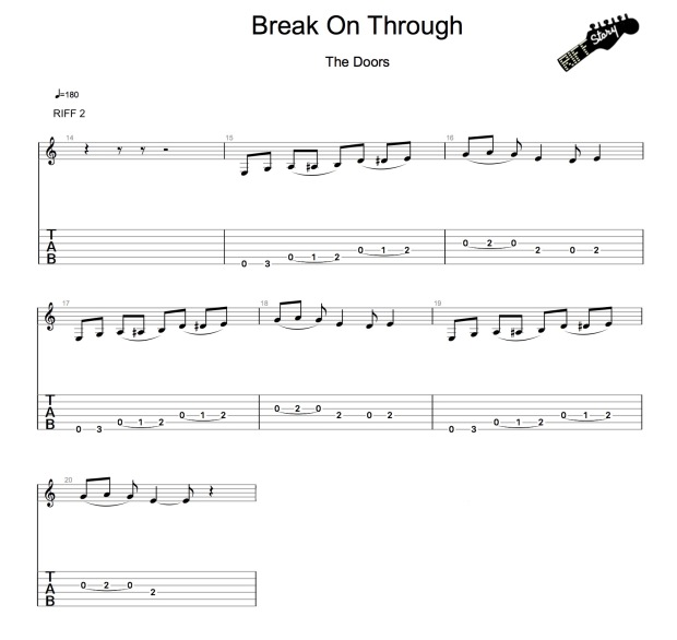 the-doors-break-on-through - Riff 2-1.jpg