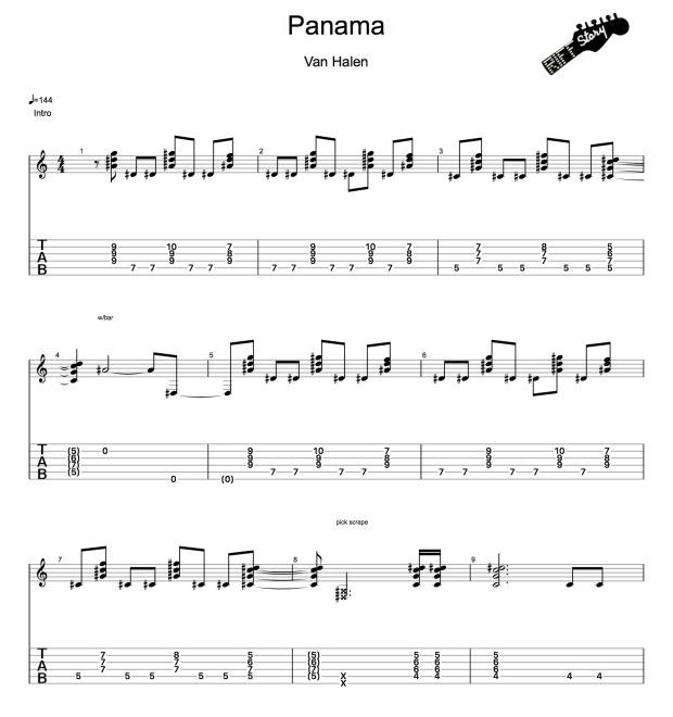 Van Halen - Panama-1.jpg