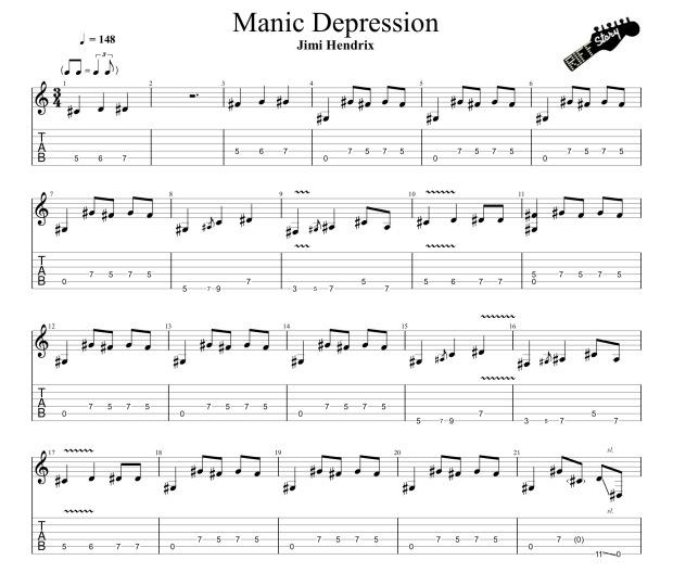 Hendrix Jimi - Manic Depression-1.jpg