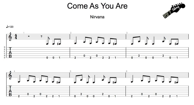 Nirvana - Come As You Are-1.jpg