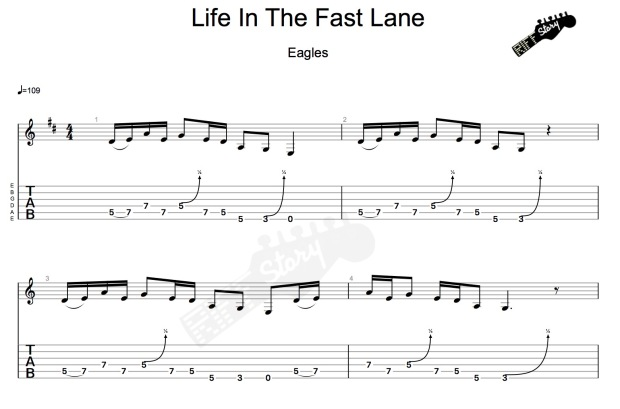 Eagles (The) - Life In The Fast Lane-1.jpg