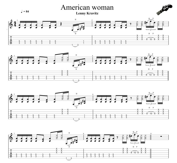 Kravitz Lenny - American Woman - single.jpg