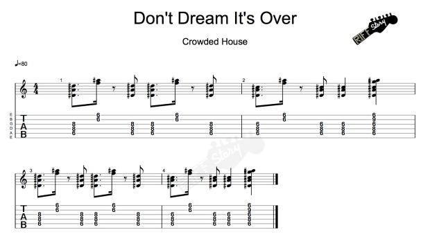 Don't Dream It's Over-1
