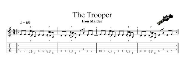 Iron Maiden - The Trooper - Instagram 2-1.jpg