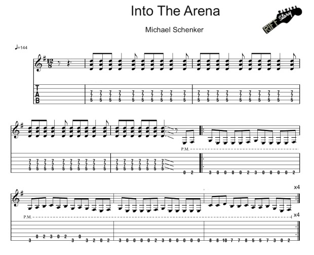 Michael Schenker - Into The Arena-1.jpg